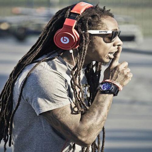 Lil Wayne - We Bout That ( Verse ) [ Eat The Cake ] DJF