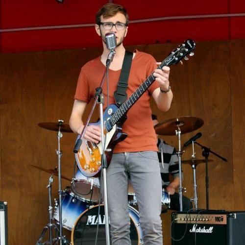 Tristan's Guitar Jam