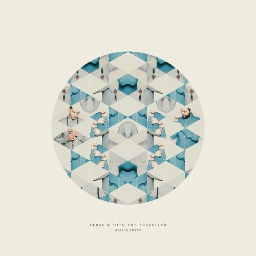 Sense & Sotu the Traveller - Rise & Shine (Bonus) - 02 - Present (Instrumental)