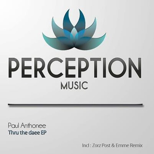 Paul Anthonee - Silly Games (Original Mix) [Perception Music]