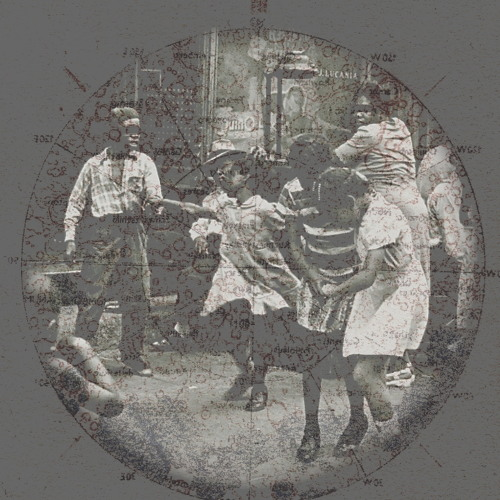 1930 / Africa (Live Spirit Reshape)