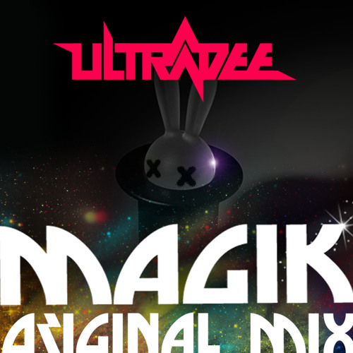 UltraDee - Magik (Original Mix) [Preview]
