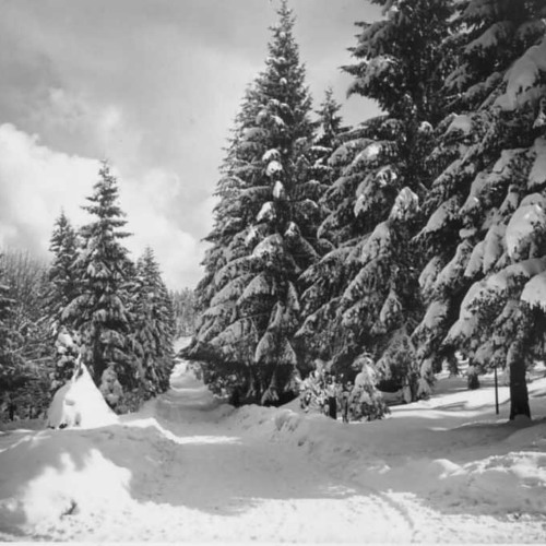 Oliver Schories - My Winter 2012 (Mixtape December 2012)