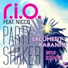 R.I.O. feat. Nicco - Party Shaker 2013 (Ercüment Karanfil Remix)