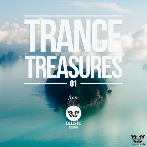 Silk Royal pres. Trance Treasures 01 [Silk Royal]
