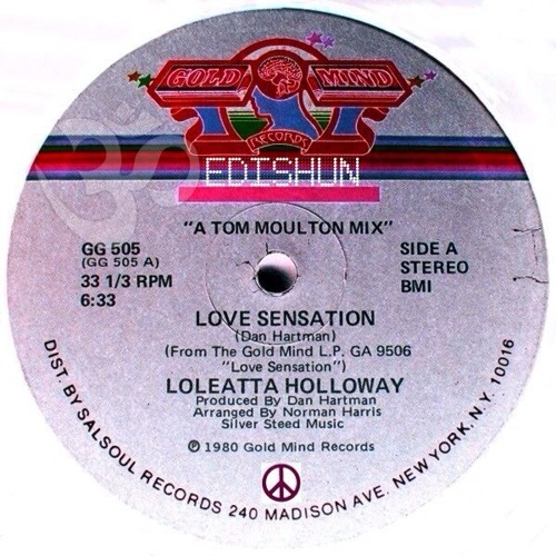 LOLEATTA LOVED THAT SENSATION EDISHUN