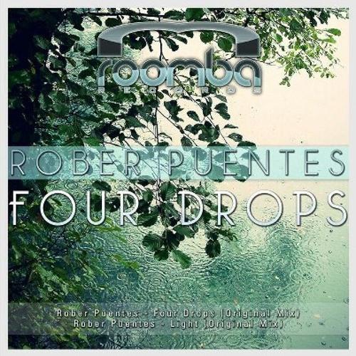 Four Drops (Original Mix) / Roomba records