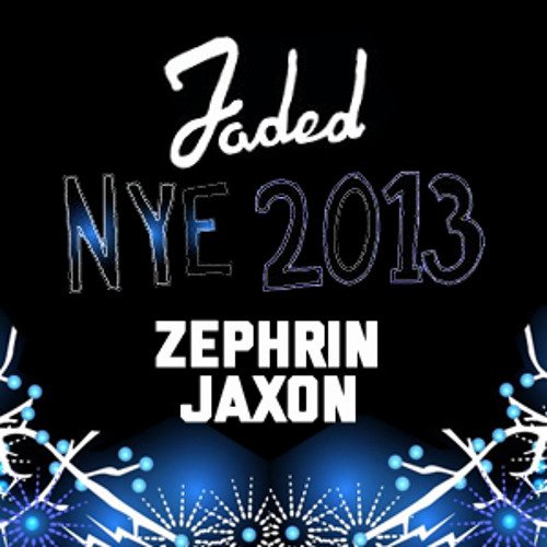 ZEPHRIN JAXON - JADED MIX