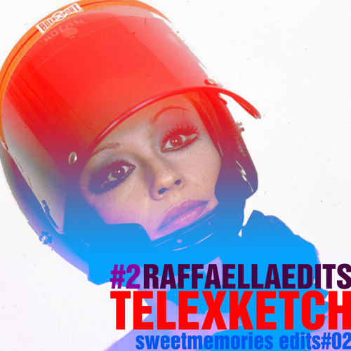 Raffaella Carrà - Competition (Telexketch Edit)