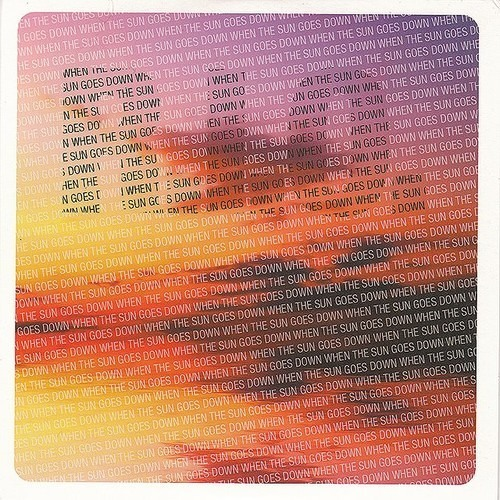 R- W.hen T.he S.un Go.es Down (Brian Mart Sweet Remix)(demo)