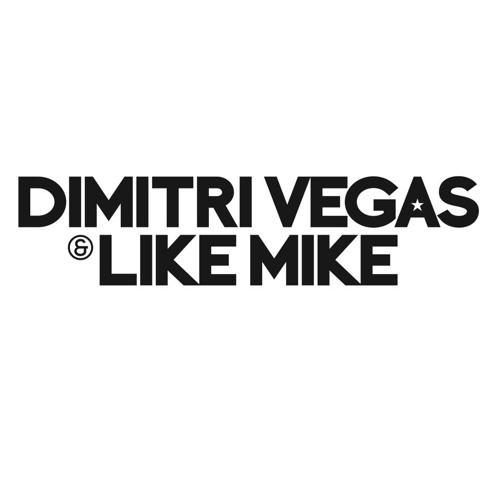 Dimitri Vegas & Like Mike - Epic Ocarina Silhouettes (Harald S Bootleg)