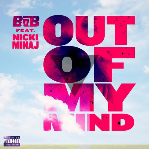 REMIX | B.O.B - Out of My Mind ft. Nicki Minaj (Eric Lam Remix)