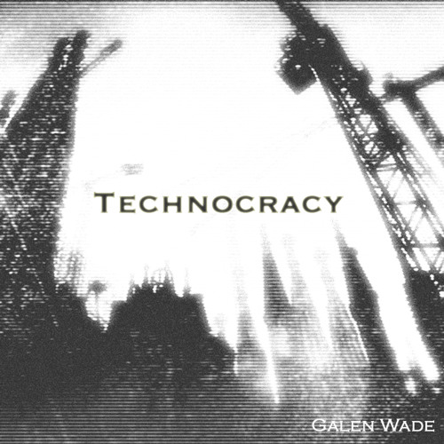 Technocracy [Iconoclast, Tk 1]