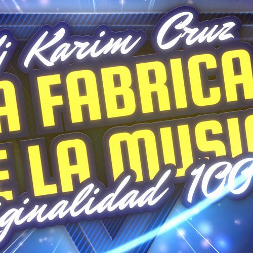 CAPSULA EXITOS 2013 - (DJ KARIM CRUZ)