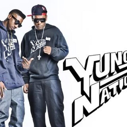 Yung Nation Feat. Rai P - Skurr Skate