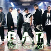 [HD] BAP (비에이피) - Rain Sound (빗소리) Remix [Free Mp3 Download]