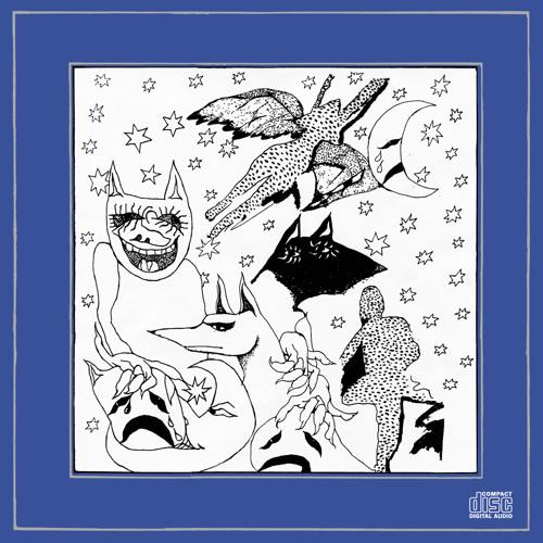 Milk Music - I've Got a Wild Feeling
