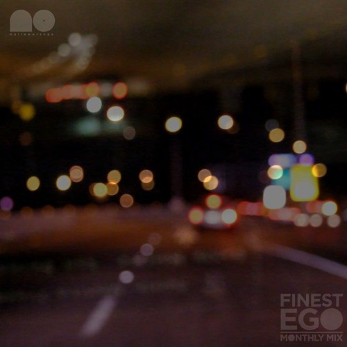"Finest Ego | Monthly Mix #022 – January 2013: Freddie Joachim ""Patterns Vol. 3″"