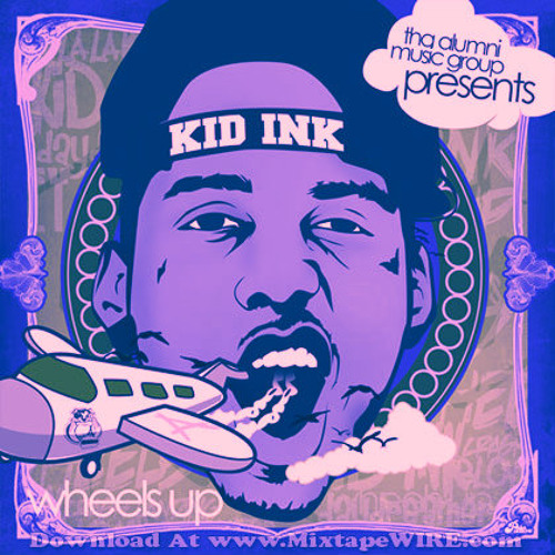 Kid Ink - Tuna Roll (Chopped & Screwed By: DJ Too Real)