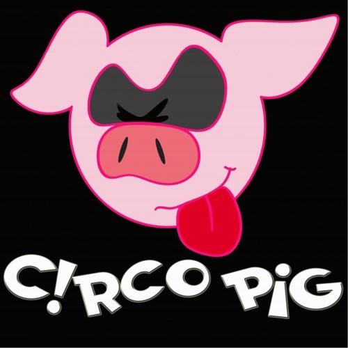 04 Reggae Pig