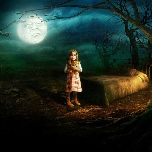 Luna's Everchanging Dreams