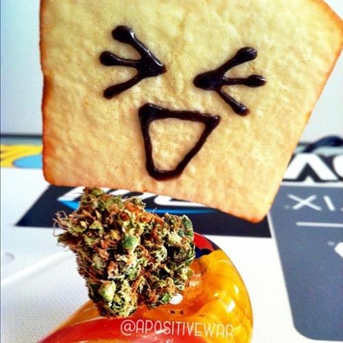 W.E.E.D. - Scrooge McDuck (Bread Freshley Edit)
