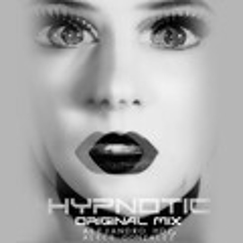 Alejandro Hdz & Alecs Gonzalez - Hypnotic (Jhon Rdz' Devil Rmx)DEMO!