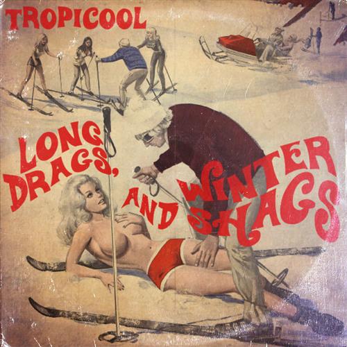 Long Drags & Winter Shags
