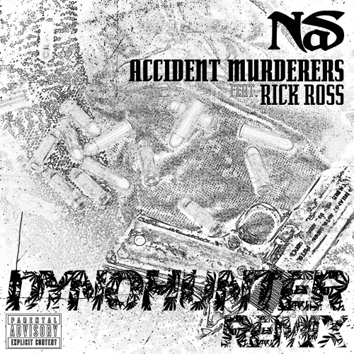 Accident Murderers (DYNOHUNTER Remix)