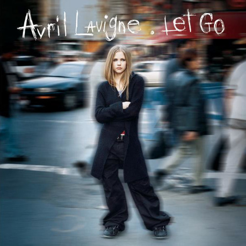 I'm With You- Avril Lavigne