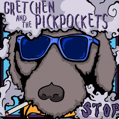 Free Sailing- Gretchen and the Pickpockets (Mastered)