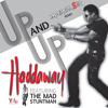Haddaway feat. The Mad Stuntman - Up and Up (Papercha$er Radio Mix)