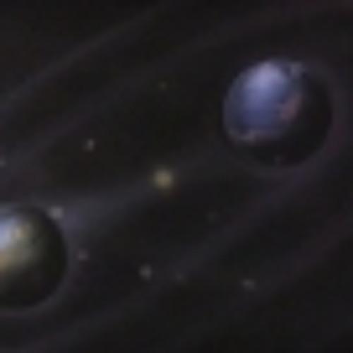 Planet Gamelon - [ original ]