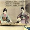 Download Shin sarashi: (Yamada ryû). koto: Imai Keishô, shamisen: Yamase Shôin Mp3