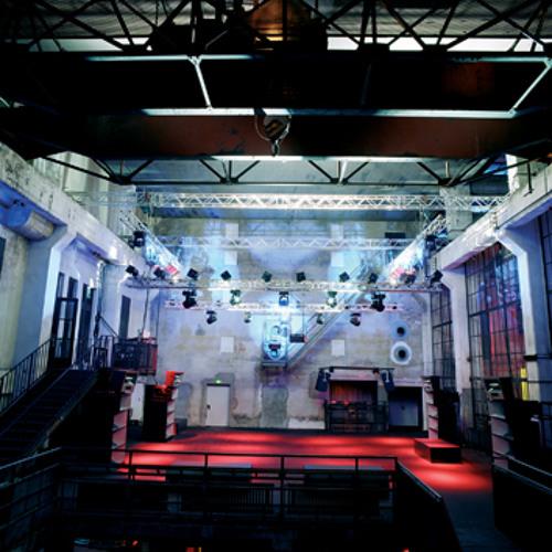 Joel Mull DJ Set @ Berghain 4th Nov 2012 Drumcode Total