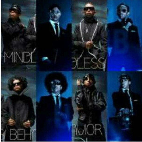 Keep Her On The Low By Mindless Behavior