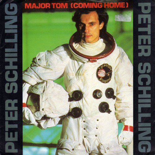 "Major Tom (Coming Home) - Peter Schilling - (English) (80-160-80 BPM) - DJ Rehab Edit ""Preview"""