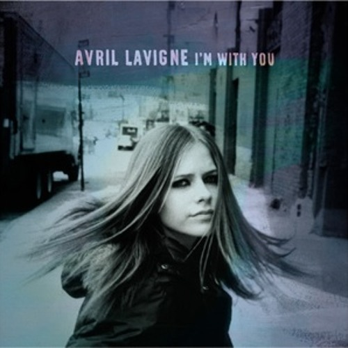 Avril Lavigne - Im With You (Piano Cover)