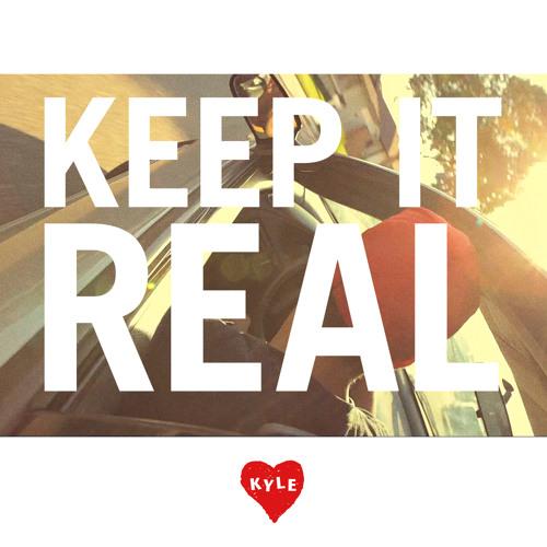 KYLE - Keep It Real (prod. Carnage)