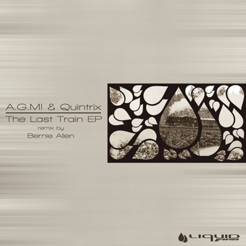 A.G.M! & QUINTRIX-The Last Train