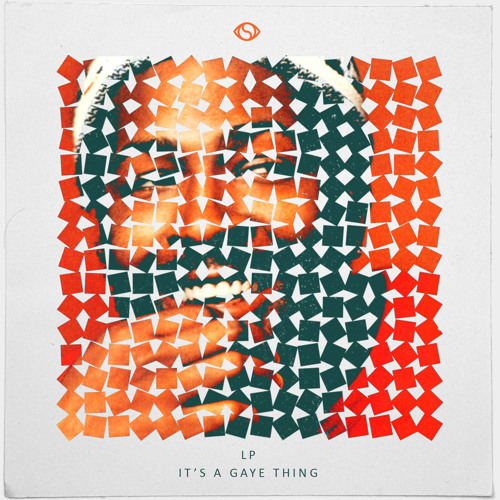 Lisa Preston - It's a Gaye Thing (Marvin's Groove) - DL via Bandcamp