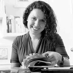 Design Matters with Debbie Millman: Maria Popova
