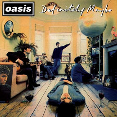 Supersonic by Oasis Cover