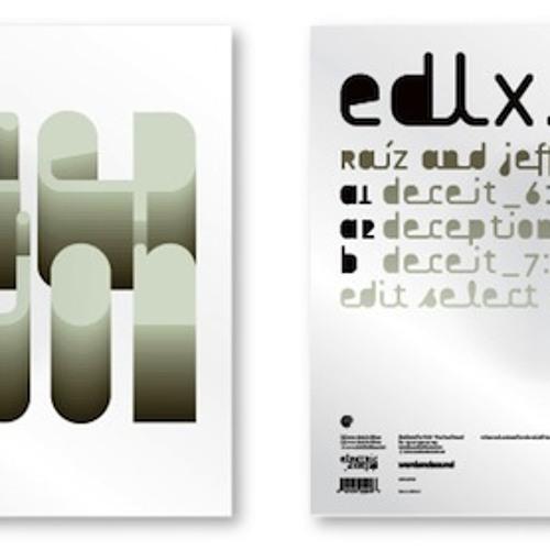 Raíz | Derringer - Deception EP [EDLX 26]