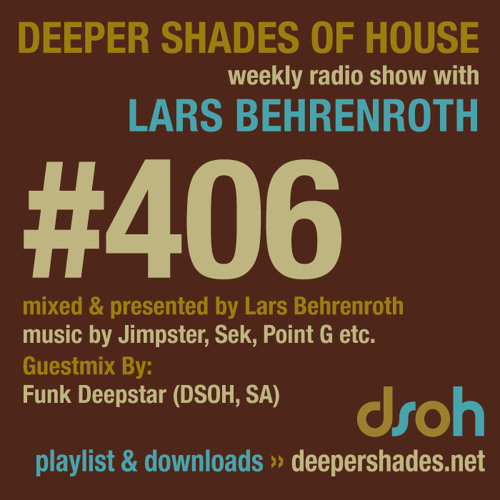 DSoH #406 1st hour