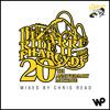 Bizarre Ride II The Pharcyde 20th Anniversary Mixtape mixed by Chris Read