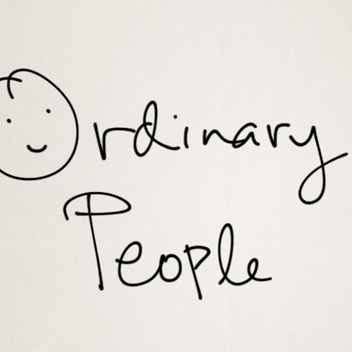 Runt - Ordinary People - John Legend (Short cover)