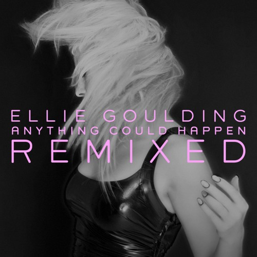 Ellie Goulding - Anything Could Happen (Guy Scheiman TLV Club Remix)