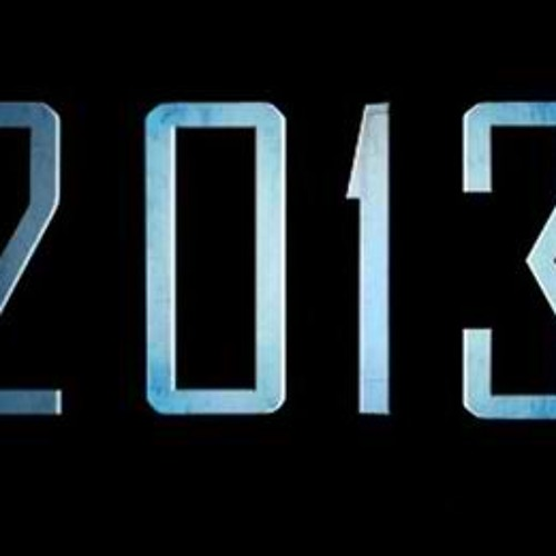 DJF 2013 NEW YEAR MIX (HIP HOUSE)