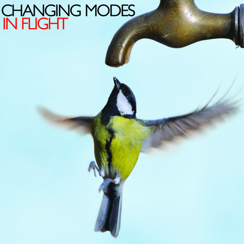 Changing Modes - Down To You